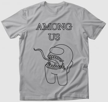 Among us- Venom póló