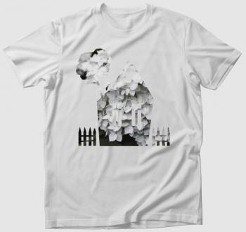 Kisház póló
