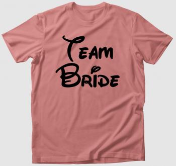 Lánybúcsú csapat póló 3.0