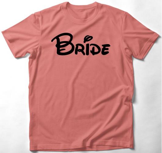 Menyasszony póló 3.0