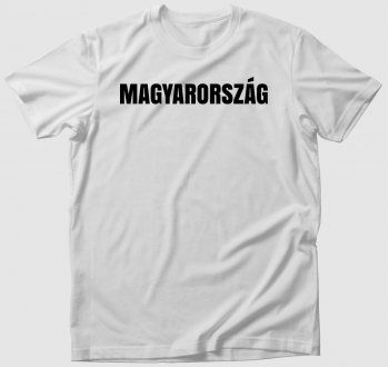 Magyarország póló drukkereknek