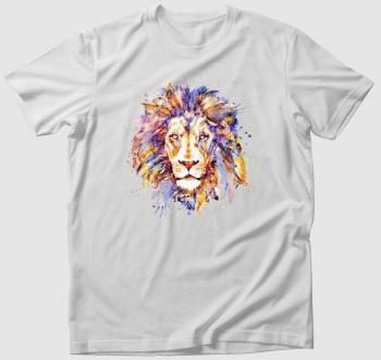 Lion - Oroszlán póló