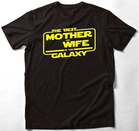Legjobb anya és feleség a gala...