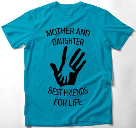 Anya, lánya legjobb barátok pó...