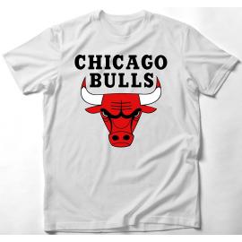 Chicago Bulls Póló