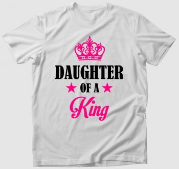 Daughter of a king póló