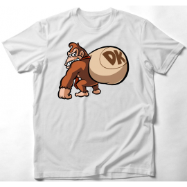 Donkey Kong póló