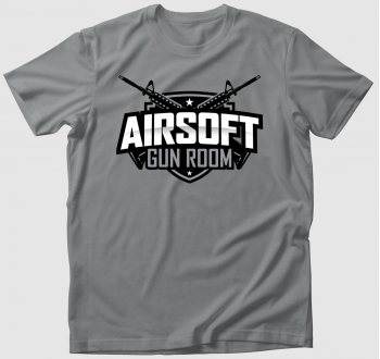 Airsoft Gun Room póló