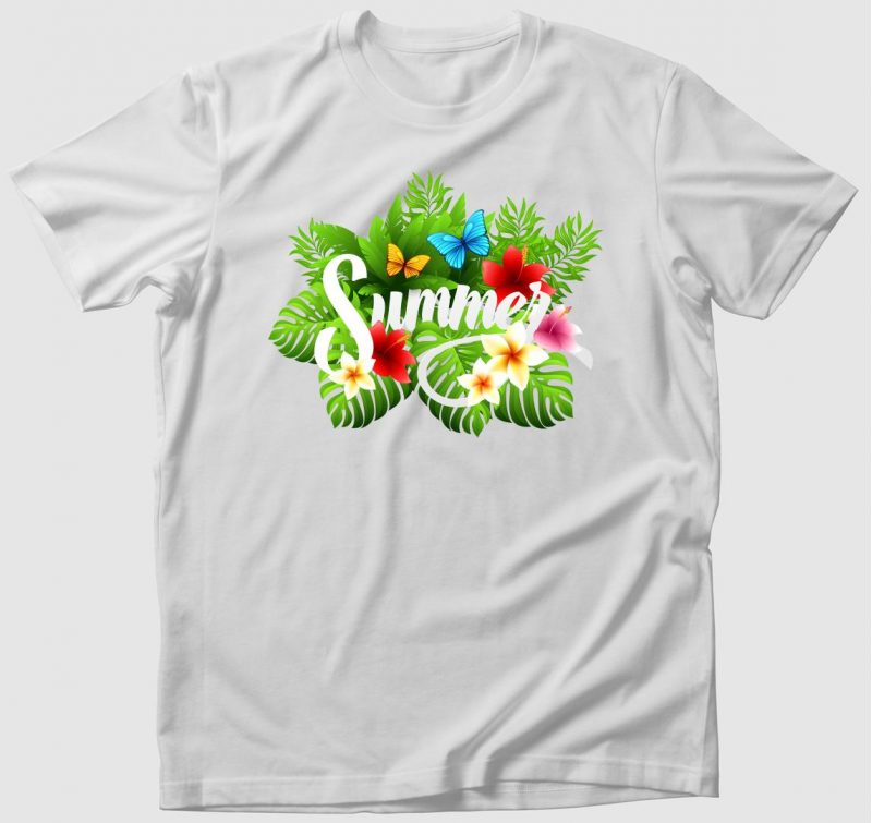 Summer póló