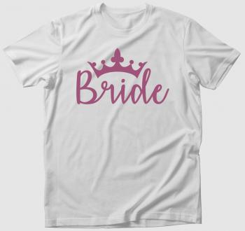 Menyasszony póló