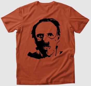 Új Hannibal Lecter póló