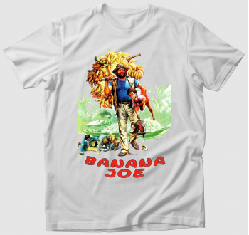 Banana Joe póló - Bud Spencer