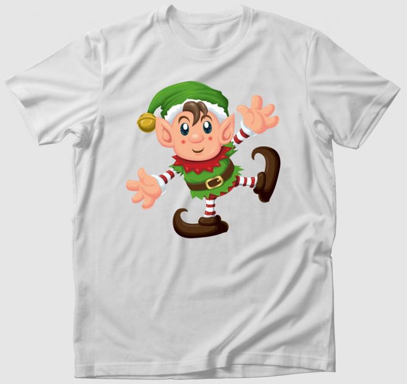 Karácsonyi Manó póló
