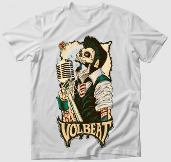 Volbeat póló