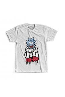Wubba Lubba Dub-Dub - Rick és ...