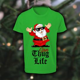 San Thug Life póló