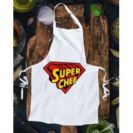 Super Chef kötény