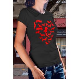 Tacskó Szerelem póló