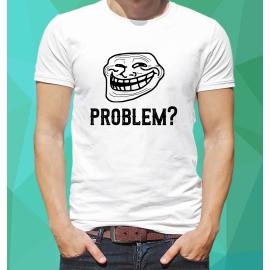 Troll Face póló