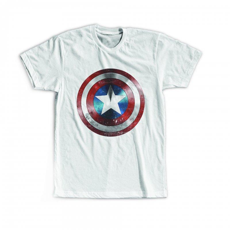 Amerika kapitány pajzs