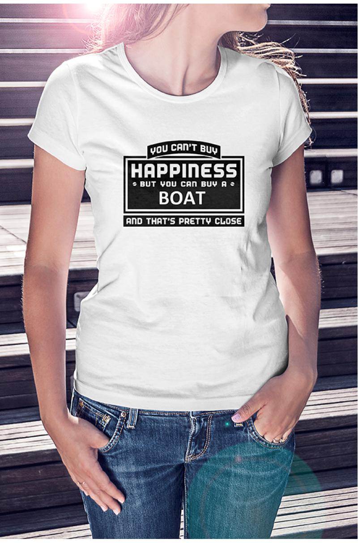 Boldogságot nem tudsz venni, DE.. Póló