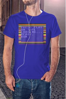 Commodore 64 (C64) póló - Kaze...