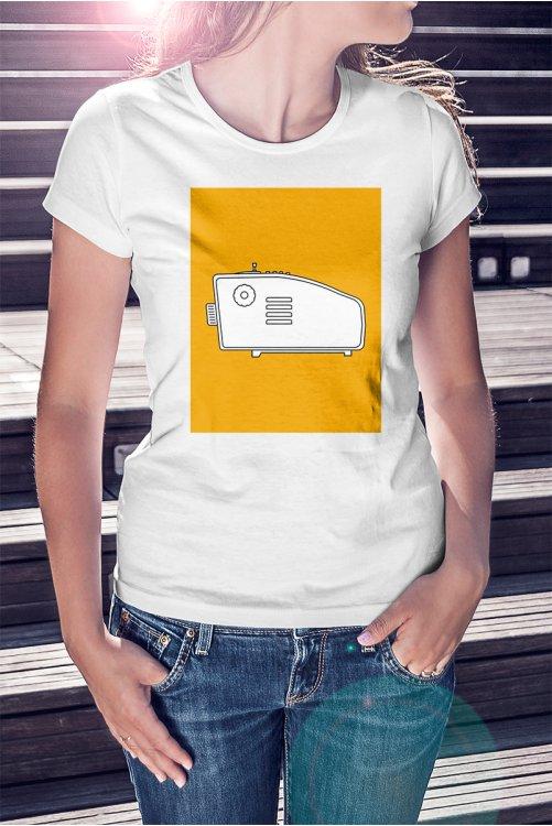 Diavetítős póló