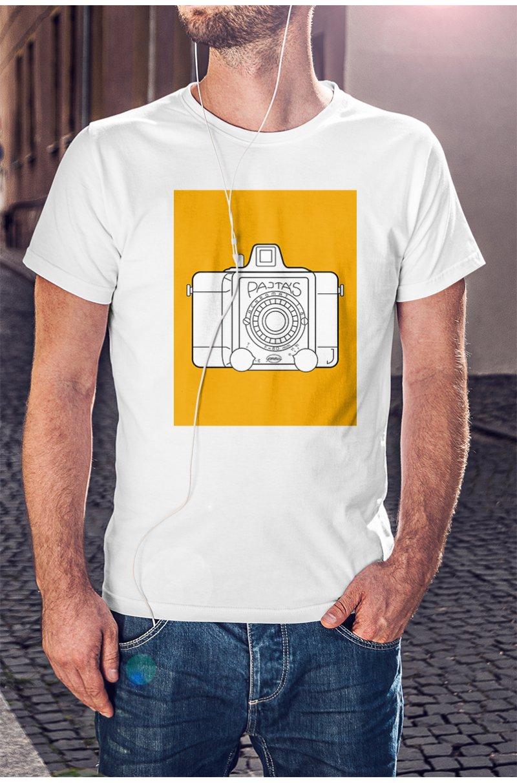 Pajtás fényképezőgép - Póló Fotósoknak