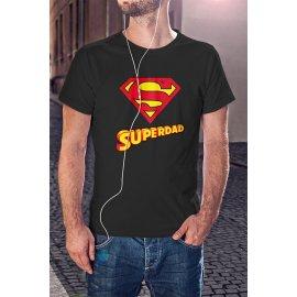 Superdad póló - Apáknak