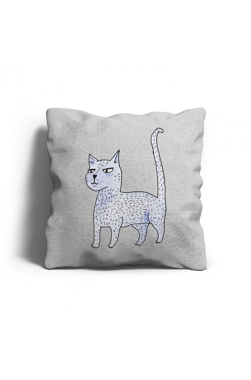 Jurij macska párna