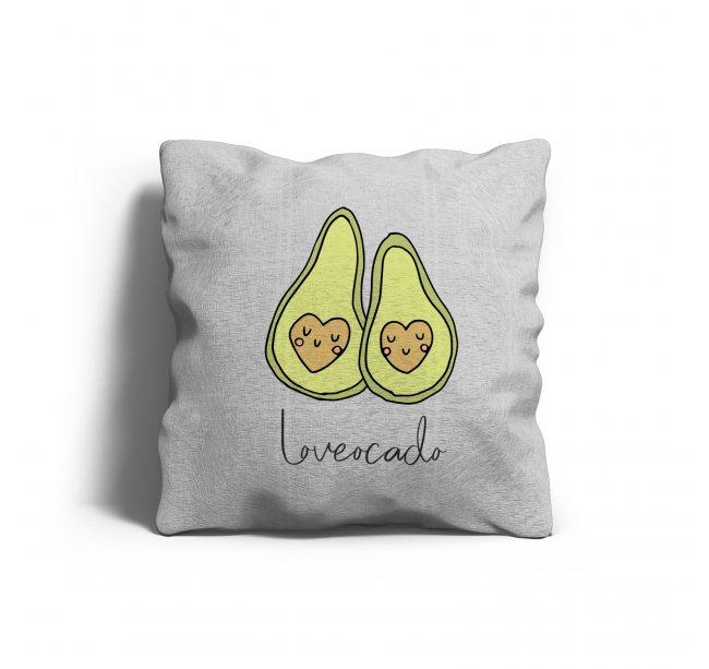 Loveocado párna